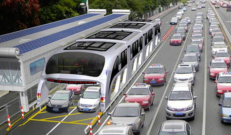 Amazing Futuristic Buses – See the Incredible Future of Mass Transport - Arrow Stage Lines