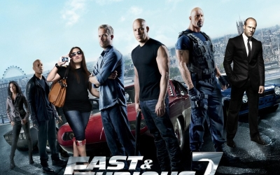 Arrow Stage Lines Goes Hollywood on Furious 7