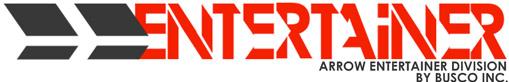 Arrow Entertainer logo