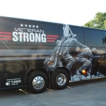 Veteran Strong Motorcoach