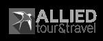 Allied Tour & Travel logo